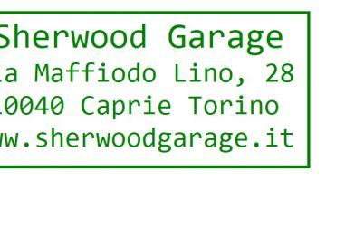 Sherwood Garage