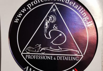 Professione e detailing