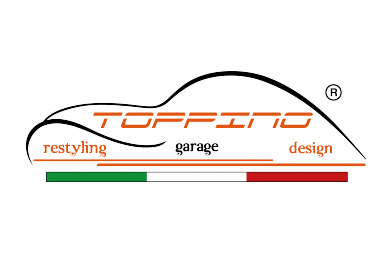 Toppino – Restyling, garage, design